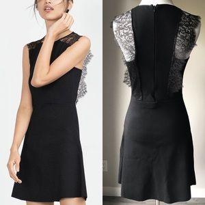 Zara Lace Back Dress